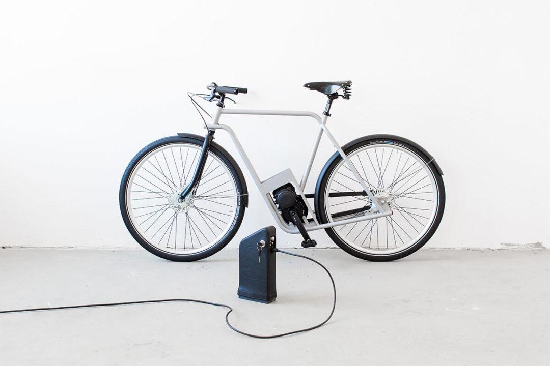 Aluminium E-Bikes in diverse varianten